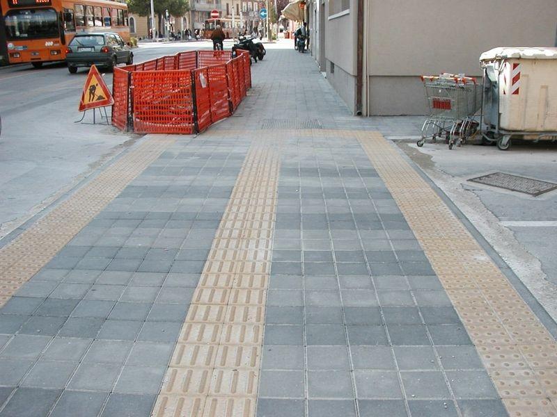 Pavimentazioni per esterni rimini